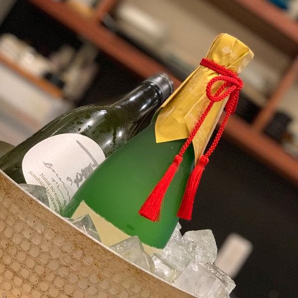 三重の地酒、日本酒