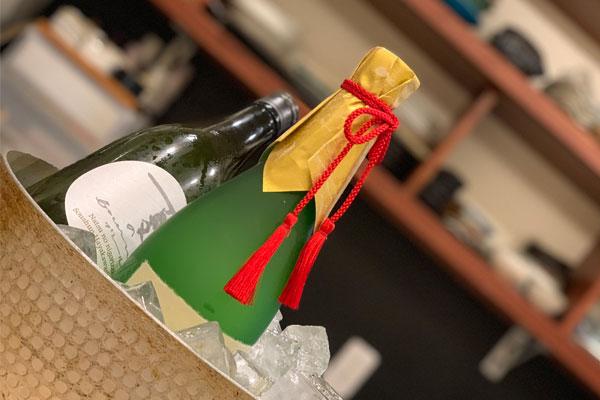 三重の地酒サミット乾杯酒
